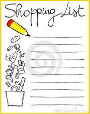 grocery-list-clipart-1
